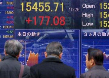 Dow Drops Triple Digits