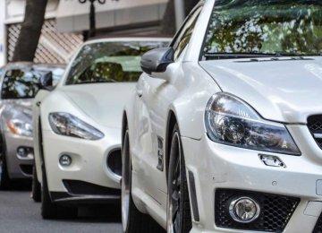 Spotlight on Vehicle Imports