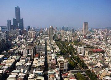 Taiwan Alarmed