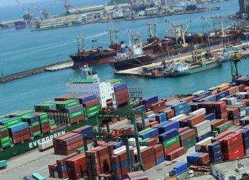 Taiwan Exports Up 2.7%