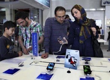 Iran Telecoms in Q3 2015