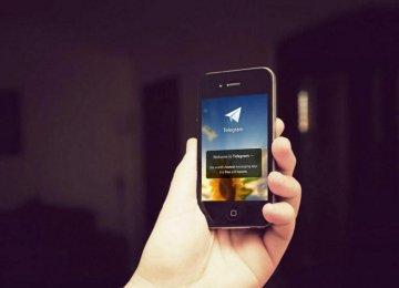 Telegram Goes Offline Temporarily