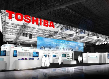 Toshiba, Sony in Buyout Talks