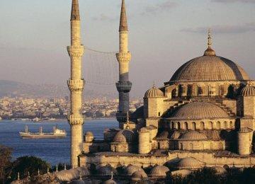 Turkey Raises  Inflation Forecast