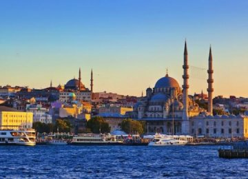 Turkey Warned of 'Middle-Income Trap'