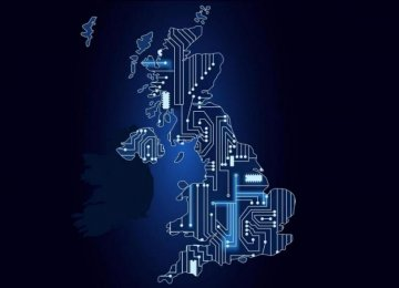 Digital Firms Could Boost  UK Economy by $139b