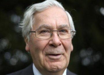 UK Financial System Still Weak