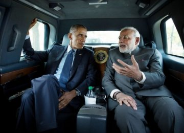 US-India Partnership in Low-Carbon Growth