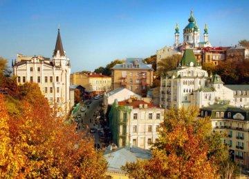 Ukraine Growth Shrinks