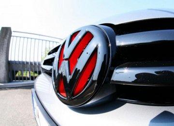 VW America Sales Fall 7%