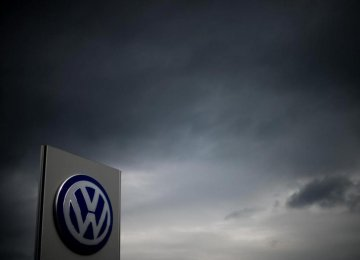 Troubled VW Pursues Iran Plans