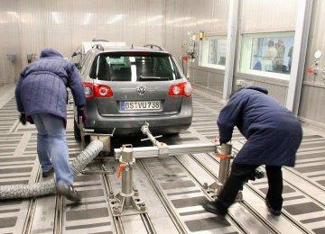 Prosecutors Widen VW Case