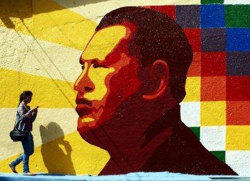 Venezuela Confirms Recession