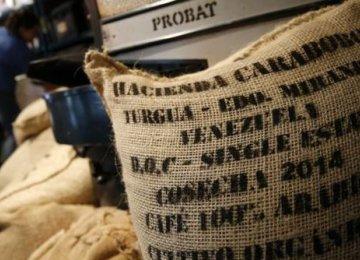 Venezuela Swaps Oil to Import Coffee Beans