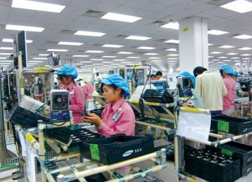Vietnam Shows Signs of Growth