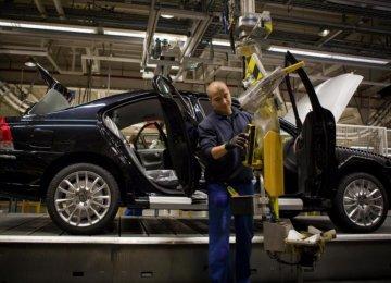 Volvo Will Make Small Cars