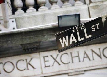 Wall Street Posts Gains