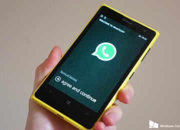 WhatsApp Drops $1 Subscription