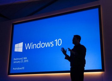 Windows 10 Grabs 10% Market Share