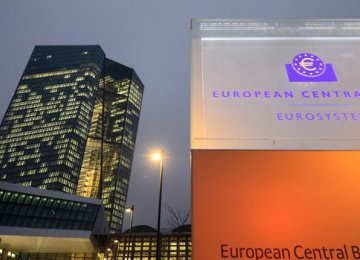 Yields at Record Low as ECB's QE Gathers Pace