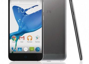 ZTE Returns to Iran Cellphone Market
