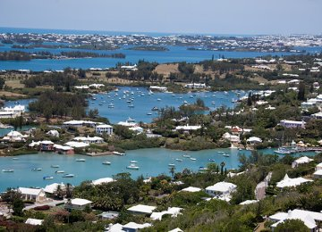 Bermuda Tipped to Emerge From Recession