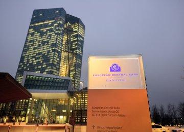 Implications of eurozone Deflation
