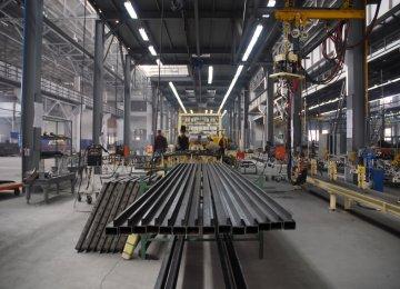 Eurozone Production Improves 2.2%