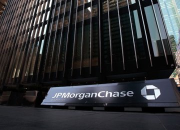 JP Morgan Faces Probe