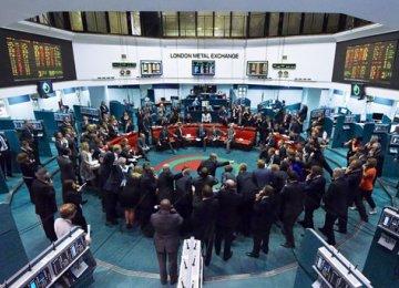 London Price Benchmarks to Get Libor Style Regulation