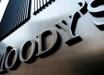 Moody's Downgrades Russia