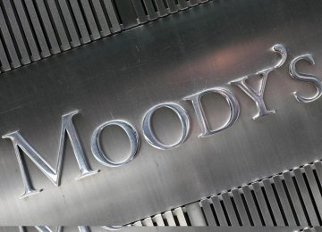 Moody's Slashes  Russia Rating