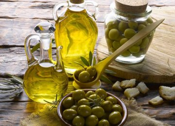 Olive Oil to Get More Expensive