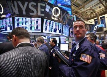 S&P 500 Closes at New Record High