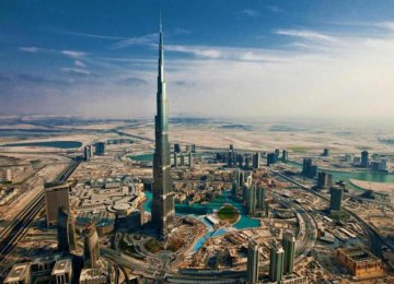 S. Arabia Could face Budget Deficit in 2015