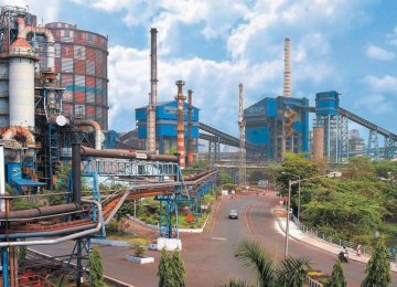 Tata Steel, WMG Team Up