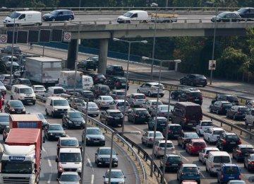 Traffic Jams Impact on Economies