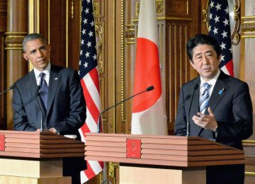 Trans-Pacific Partnership  Talks at Stalemate