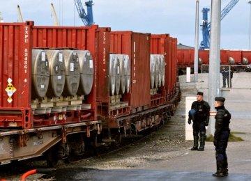 Ukraine Economy Battered