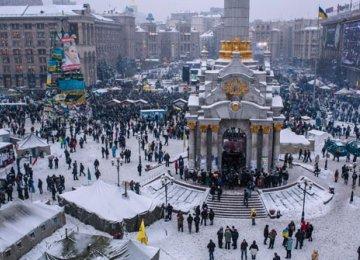 Ukraine Desperate for IMF Aid