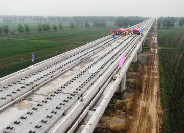 Will Silk Route Help Boost  China, Pakistan Economy?