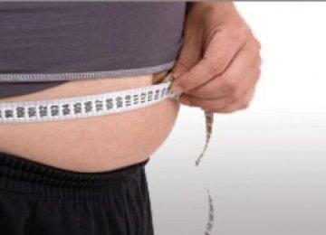 Being Overweight Reduces Dementia Risk