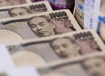 Rich Advised to Buy Yen