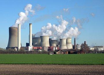 Plan to Develop Coal Power Plants