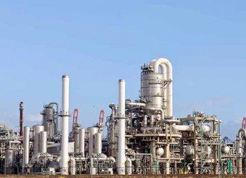 54 Firms Bid for 8 Siraf Refineries