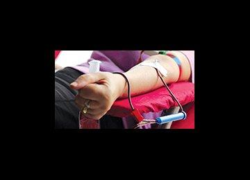 Blood Donation 'Selfie Contest'