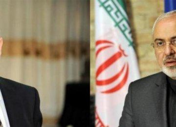 Iraq Role Central in Anti-Terror Campaign