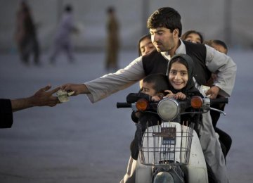 Legalizing Marriage to Afghans