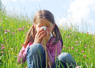 Teaching the Immune System to Prevent Allergies
