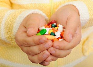 Antibiotics May Double Juvenile Arthritis Risk